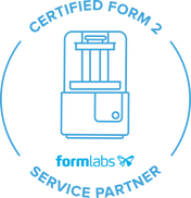 Formlabs 認定 サービスパートナー