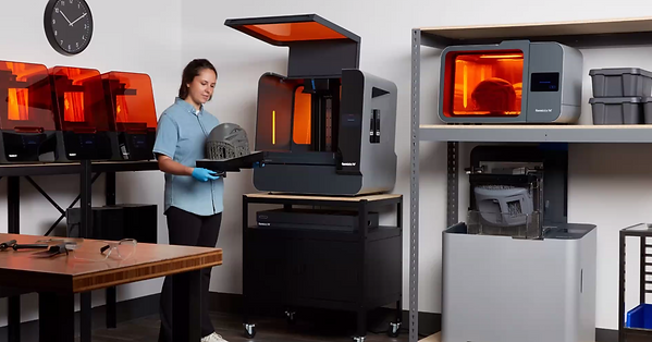Formlabs Form Wash L Form Cure L