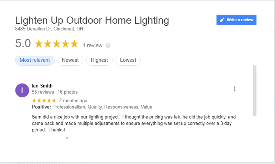 Lighten Google Review New.PNG