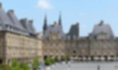 Charleville-Mézières la ville aimant des ardnnes