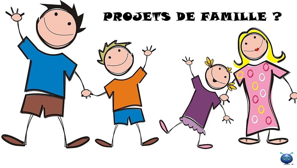 Etudier un projet incluant un rachat de crédits pour prévoir de nouveaux projets