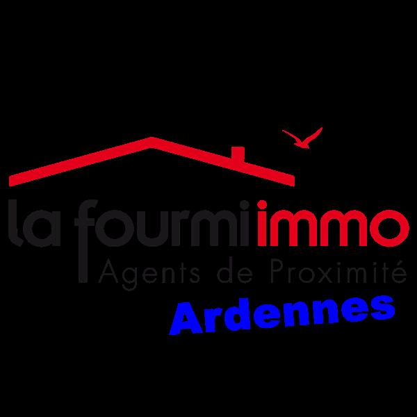 La fourmi-immobilier Ardennes Charleville-Mézières représentée par Frédéric Charlier