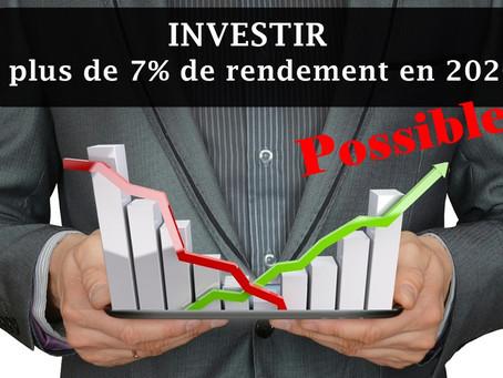 Côté investisseur : investir dans une opération de portage immobilier.