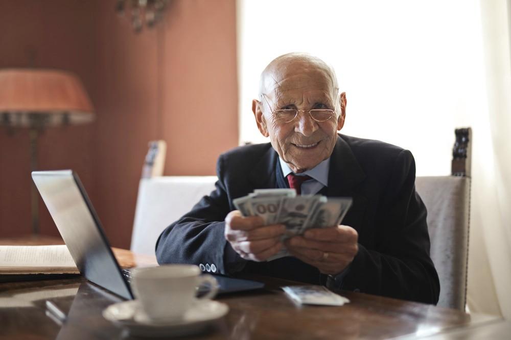 Faire fructifier son argent pour une retraite sereine