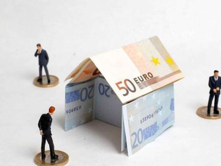 Baisse du taux de l'usure au 1er Avril 2020