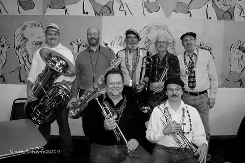 Prairieland Dixie Band