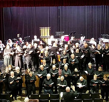 Lincoln Area Music Society