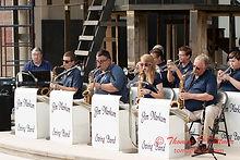 Jim Markum Swing Band
