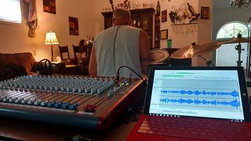 Studio Recordings