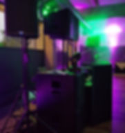 Live Sound and Lighting Services