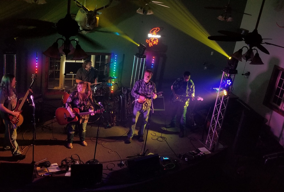 The Best Bands for your Events!