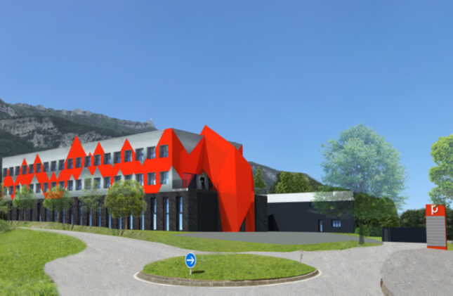 Projet architectural PELLETIER