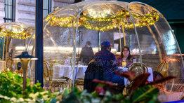 Restaurants in Danger of Closing