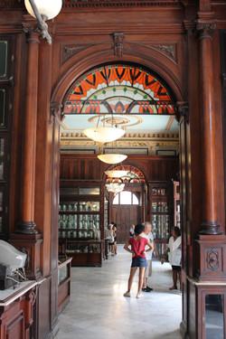 Taquechel Pharmacy Museum