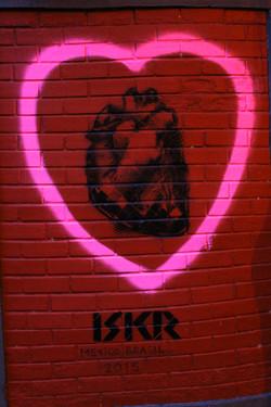 Fractal Coração