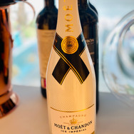 MOËT CHANDON ICE IMPERIAL