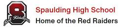 Spaulding HS Logo