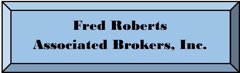Fred AB Logo