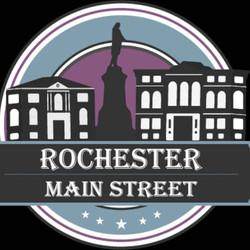 Rochester Main Street