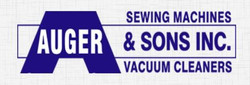 Auger and Sons Sewing