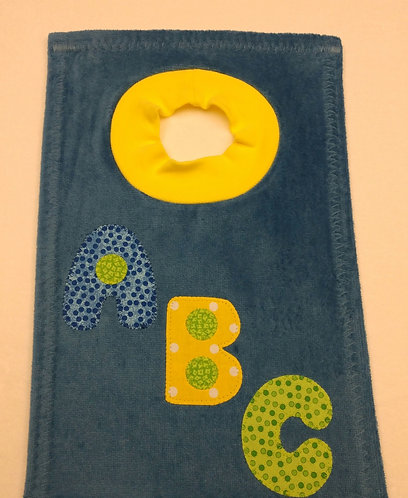 A B C Bibberall