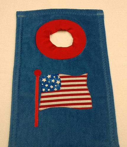American Flag Bibberall