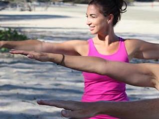 Liisa's 30 Days at Revive Wellness Center at Langosta Beach Club in Tamarindo, Costa Rica