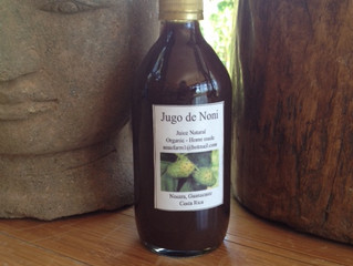 Noni Juice - Reap the Benefits That Mother Earth Sows