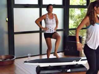 Halfway Through: 30 Days of Wellness at Revive Wellness Center at Langosta Beach Club