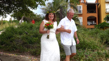 Romantic Wedding with our Day Retreat Packages