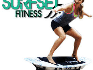 Surf Fitness Revolution!