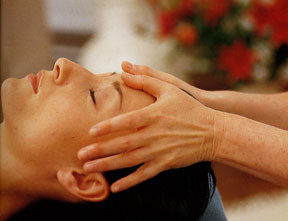 Reiki - A Holistic System of Natural Healing
