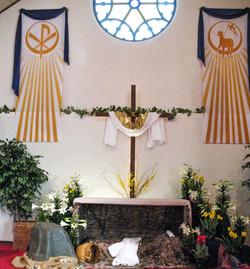 Glenwood Moravian Community Church - Eas