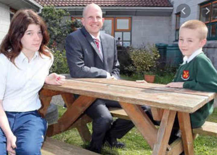 New School will give Pupils Same Chance as their Peers