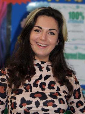 Eloise Fabbri