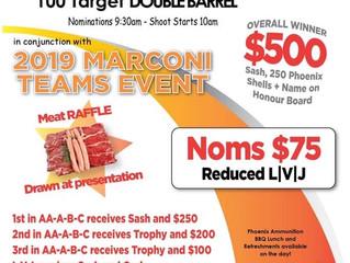 2019 Marconi Marathon