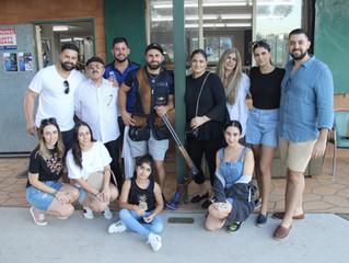 The Ghazi 'Gus' Yarak Memorial Fundraiser Shoot