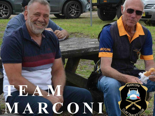 Team Marconi Strikes Again!