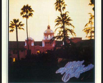 I Checked Into The Hotel California
