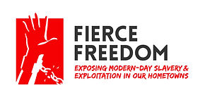 Fierce Freedom Logo with Tagline  2018.j