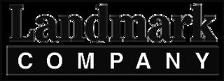 Landmark Company LogoBW.png