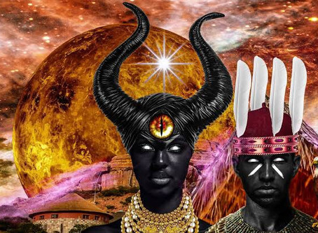 The Case for Afro-Fantasy: Part 2