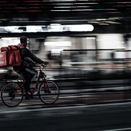 Het aantal verkeersongelukken met e-bikes neemt fors toe