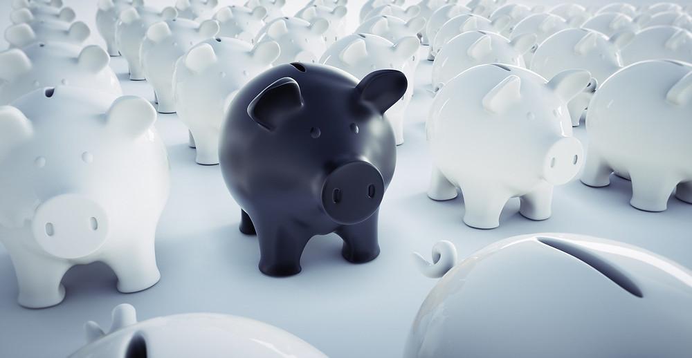 Schadepost zwarte inkomsten