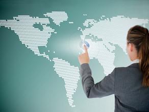 Mujeres empresarias se capacitaron en comercio exterior