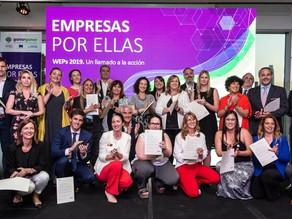 114 empresas argentinas adhirieron a los Principios WEPs