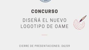 Concurso Diseñá el Nuevo Logo de OAME