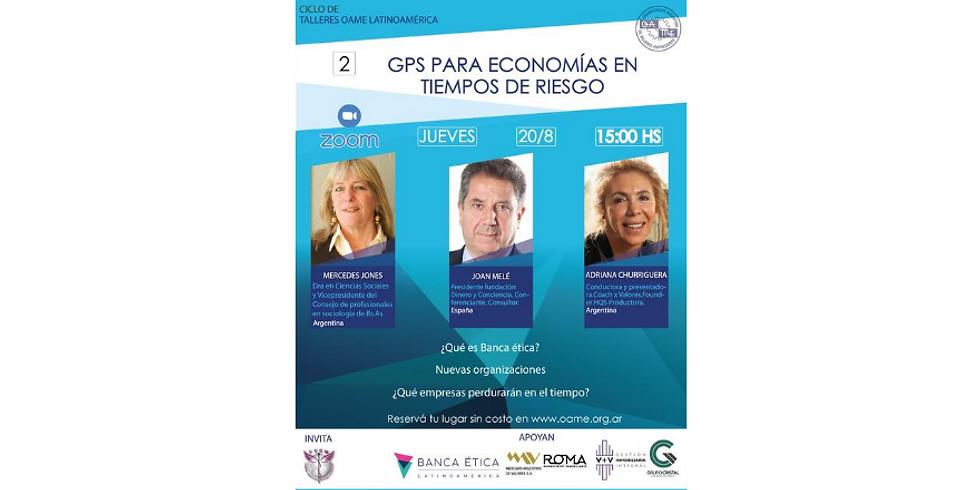 2ª Ed. Ciclo de Talleres OAME Latinoamérica
