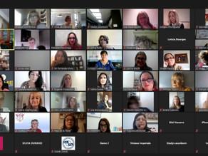 Así fué nuestro Encuentro Nacional de mujeres empresarias 2021