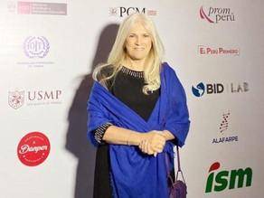 """Ecos 365: """"Patricia García: la fundadora de una pyme rosarina internacional"""""""